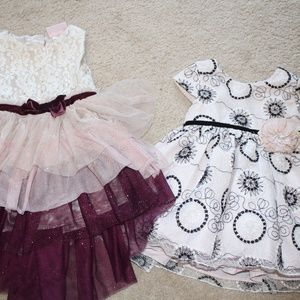 Little Girl Party Dresses
